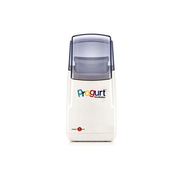 Progurt Incubator
