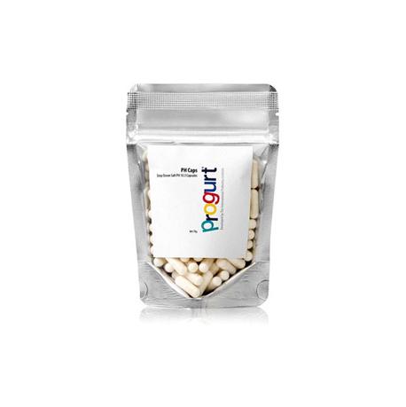 PH Capsules (Salt)
