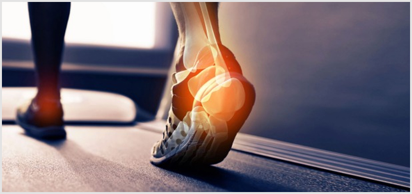 How to keep training when injury stops you running