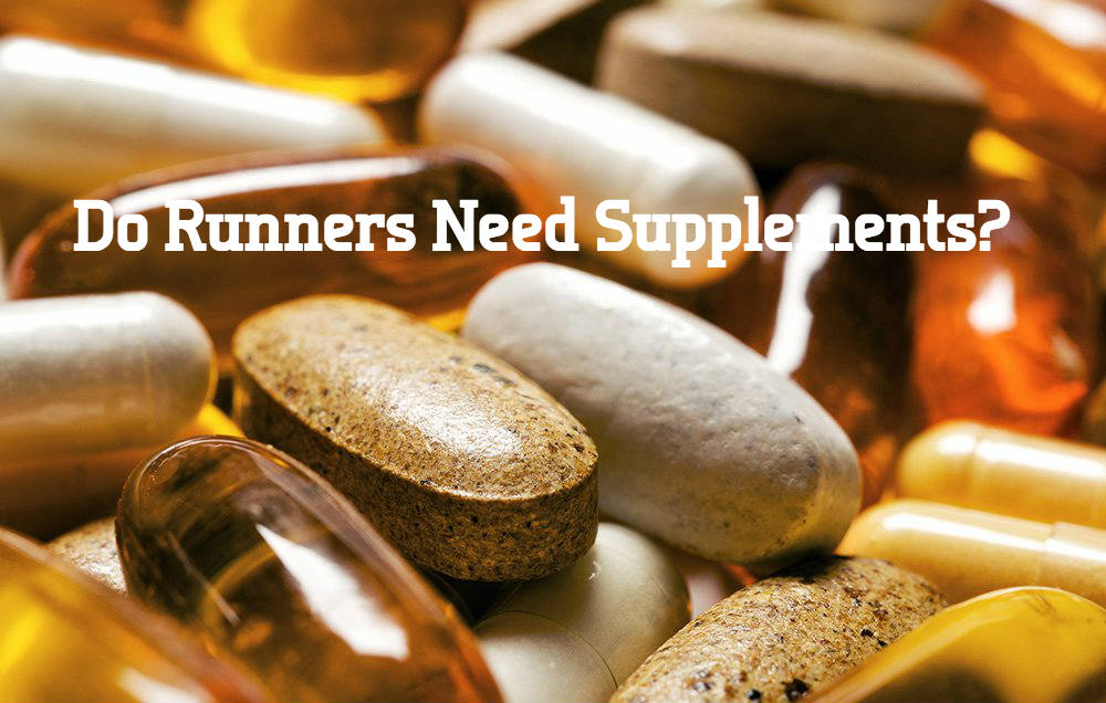 Can supplements improve your running ? or are they a waste of money ?