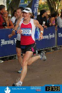 SMH Half Marathon Run