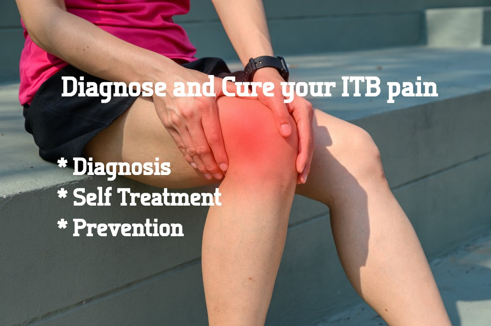 Diagnose and Cure Your ITB Problem