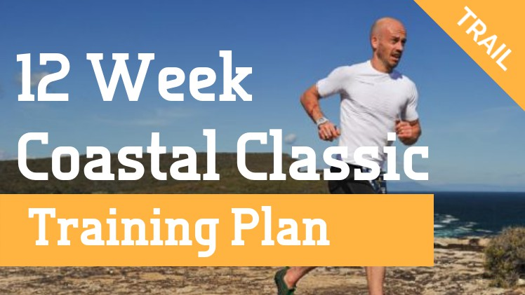12 Week Coastal Classic Training Plan