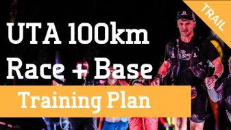 UTA100 base and race