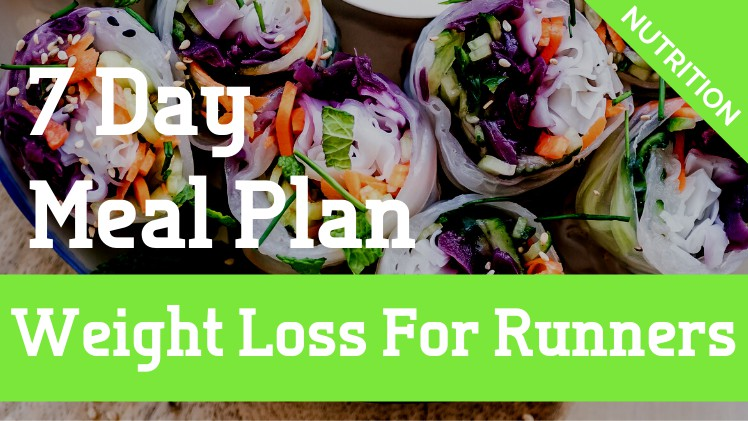 Weight Loss for Runners