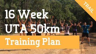 UTA 50km Race Only