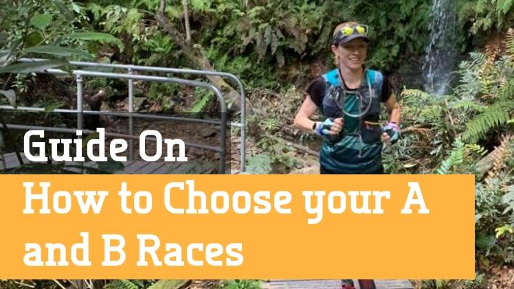 How to choose your B race