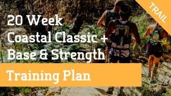 Coastal Classic training plans