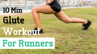 glute workout for runners