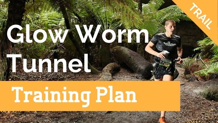 Glow Worm Tunnel training plan