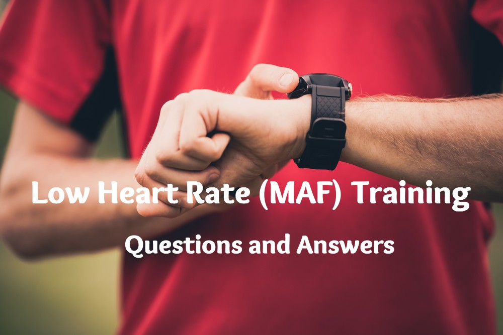 Low Heart Rate (MAF) Training - Explained